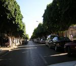 boulevard temouchent